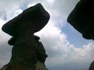The Carpathian Sphinx